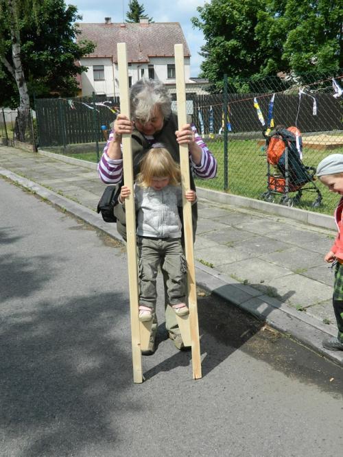Dětský den 2012