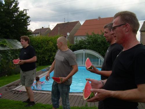 Letní hry 2011