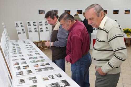 Výstava fotografií 2011