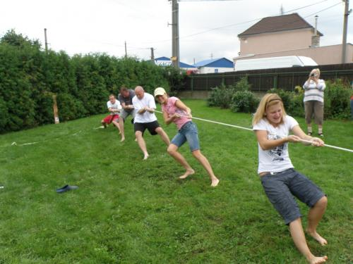 Letní hry 2010