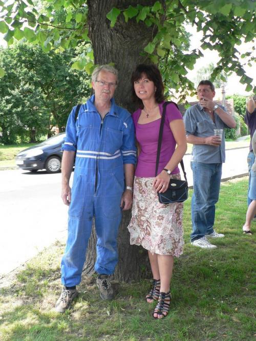 Svěcení zvonu a kapličky 2010
