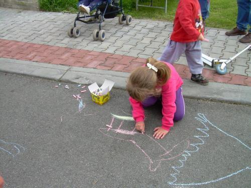 Dětský den 2008