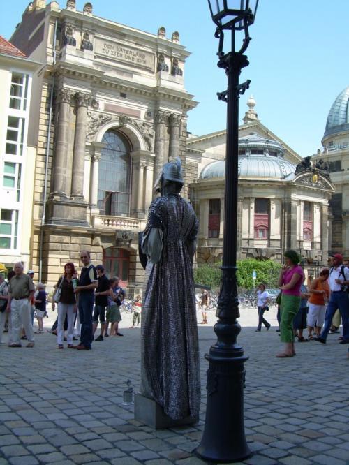Zájezd do Drážďan 2007